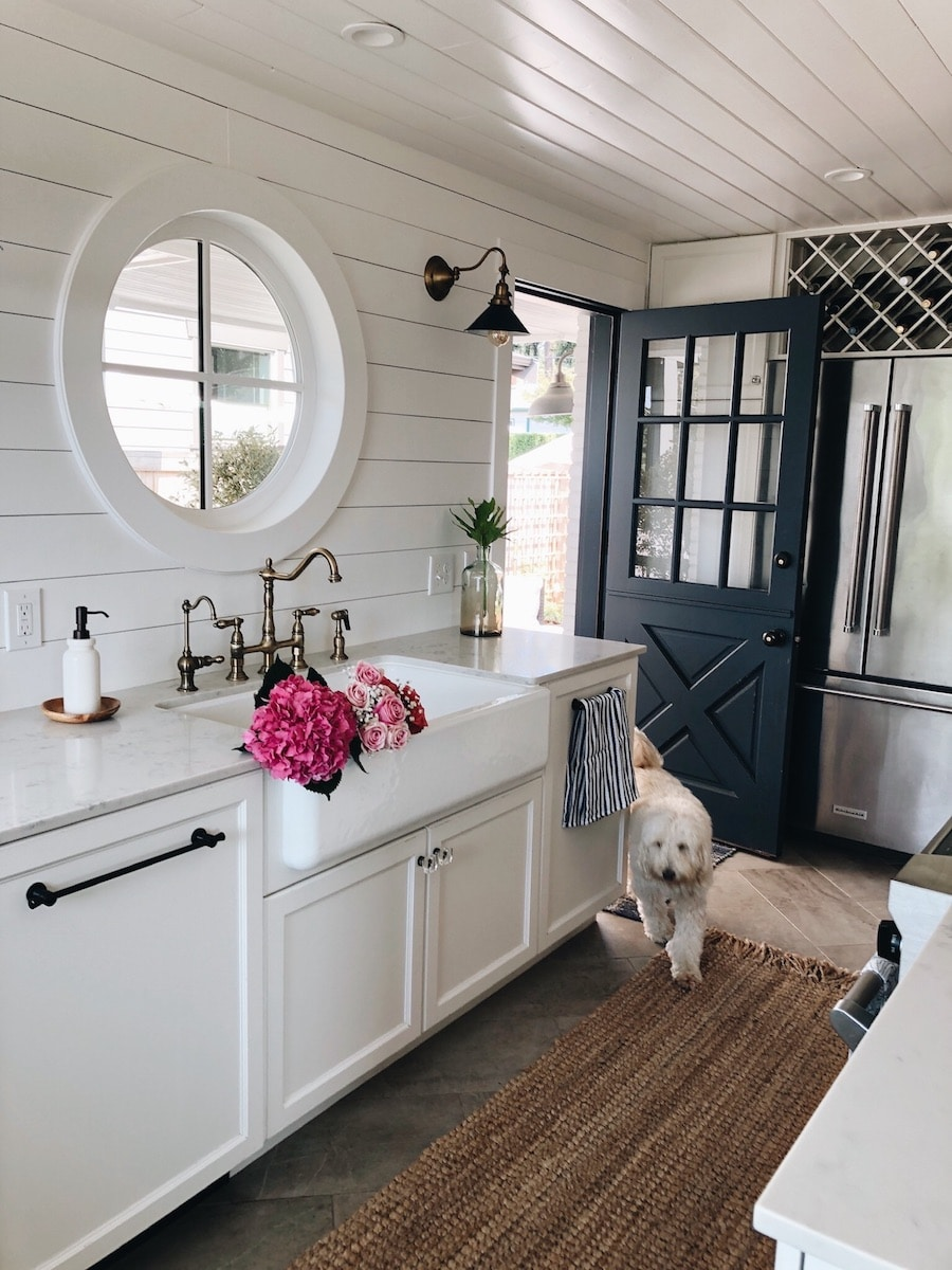 How to Love Your Home, Even When You Don't Like It (+ 5 Things I Love About Mine)