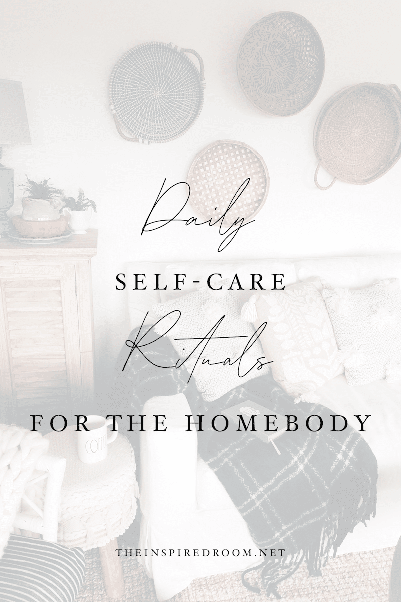 Detoxing Your Home + Daily Routines (+ Thyroid Update!)