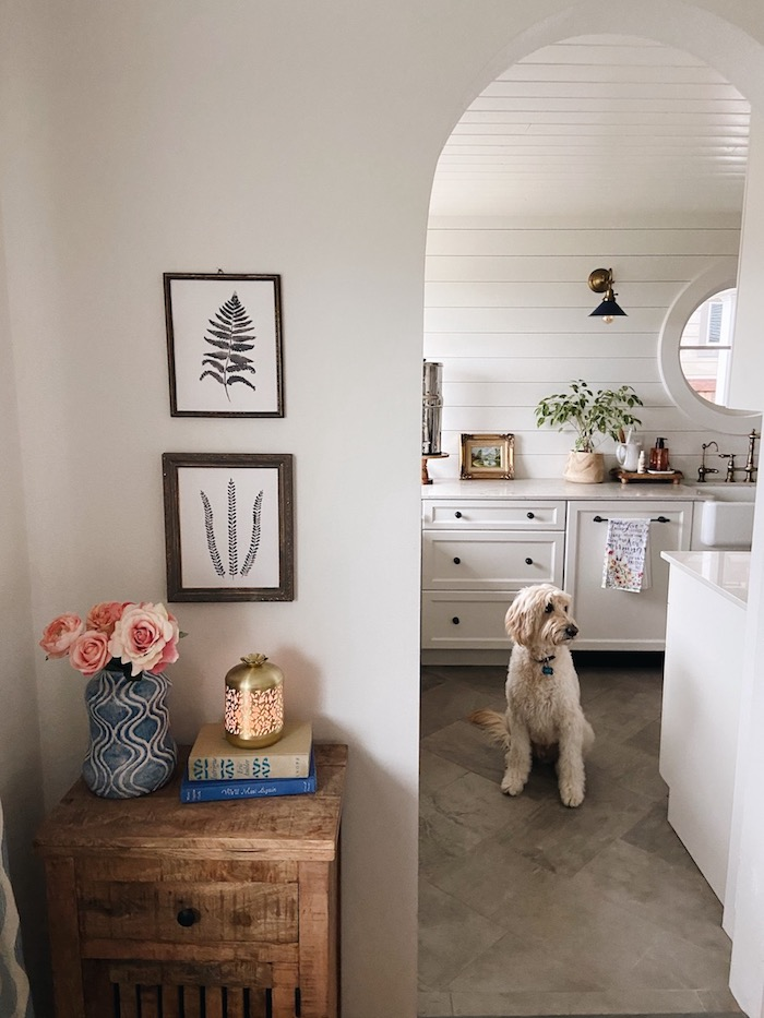 Six Simple Secrets for a Less Cluttered Home