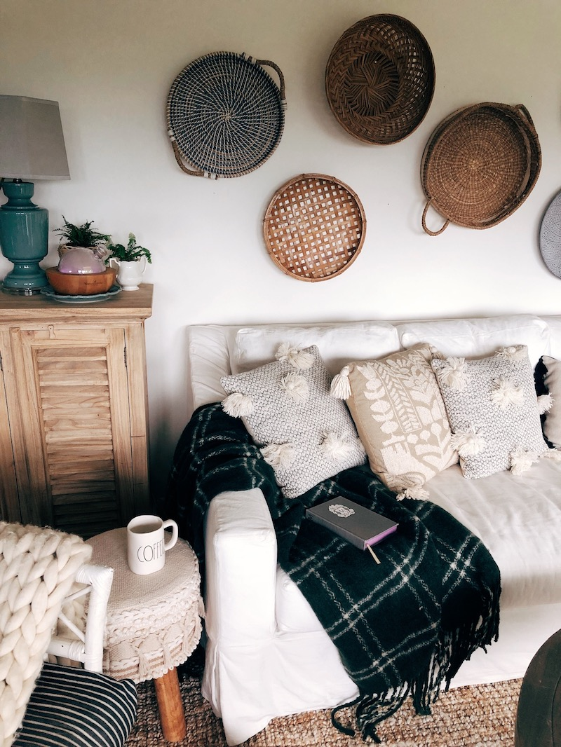 Daily Self-Care Rituals for the Homebody