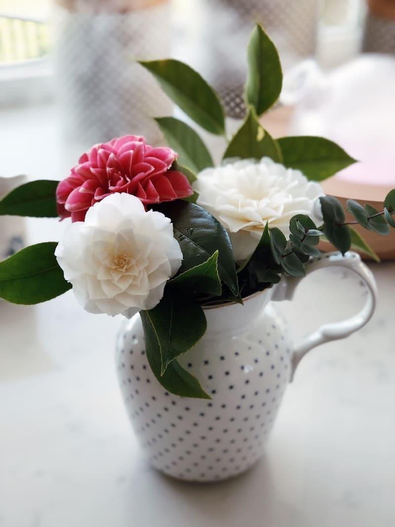 Self Care: Garden Puttering