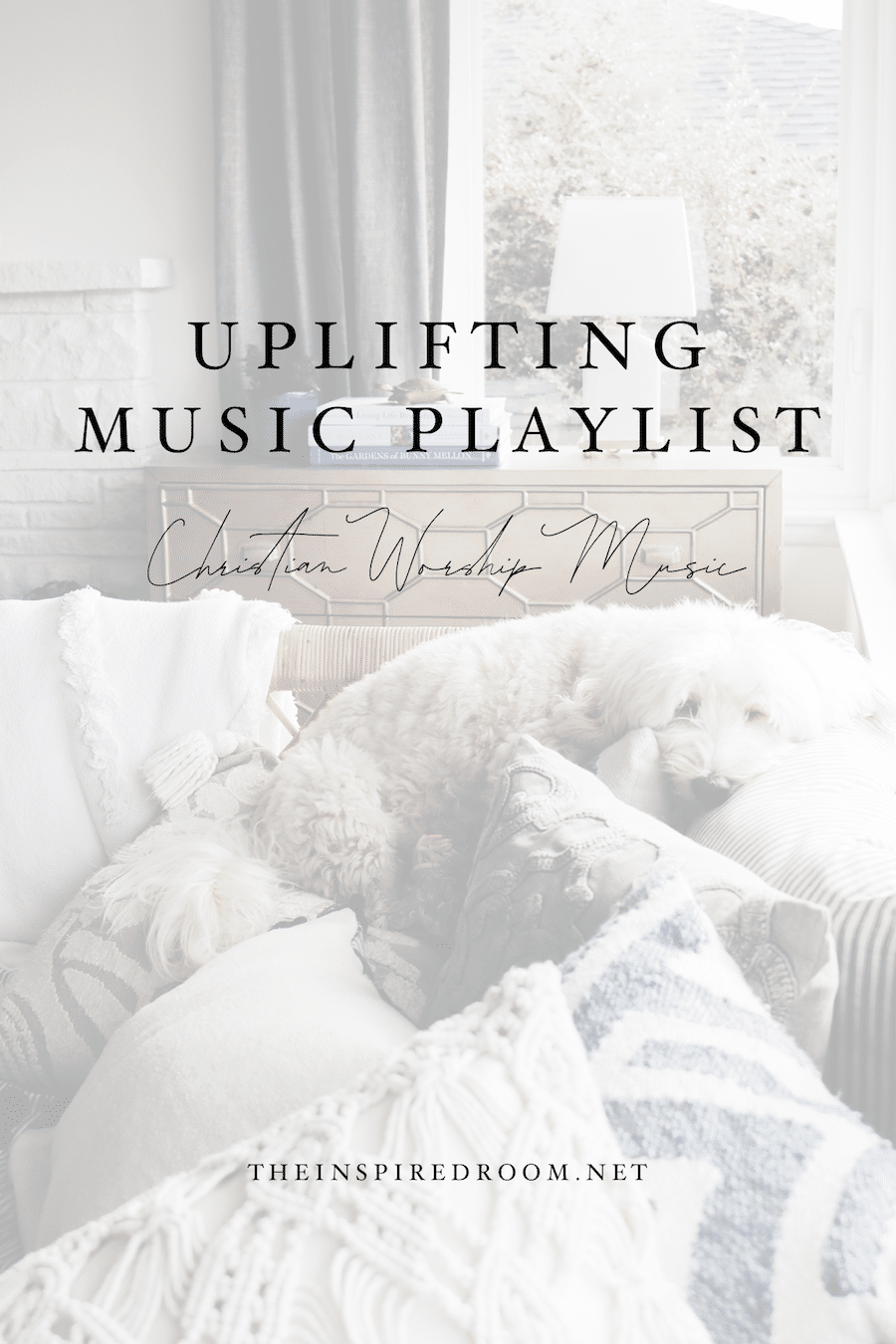 Uplifting Music Playlist - Christian Worship
