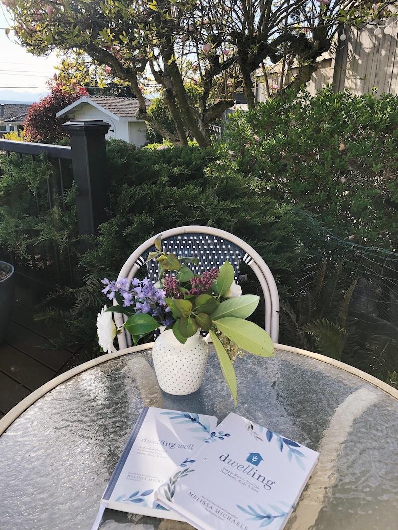 A Love of Organic Gardening