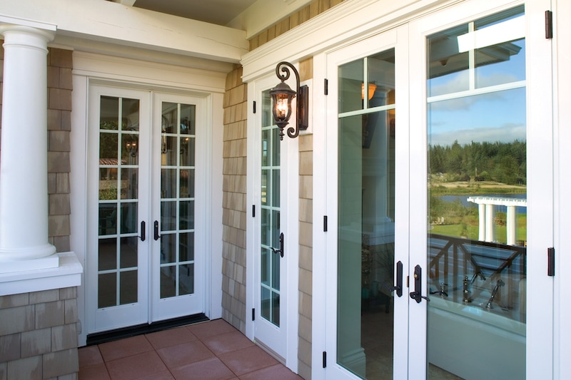 Trends I Love: Dreaming of Windows + Doors