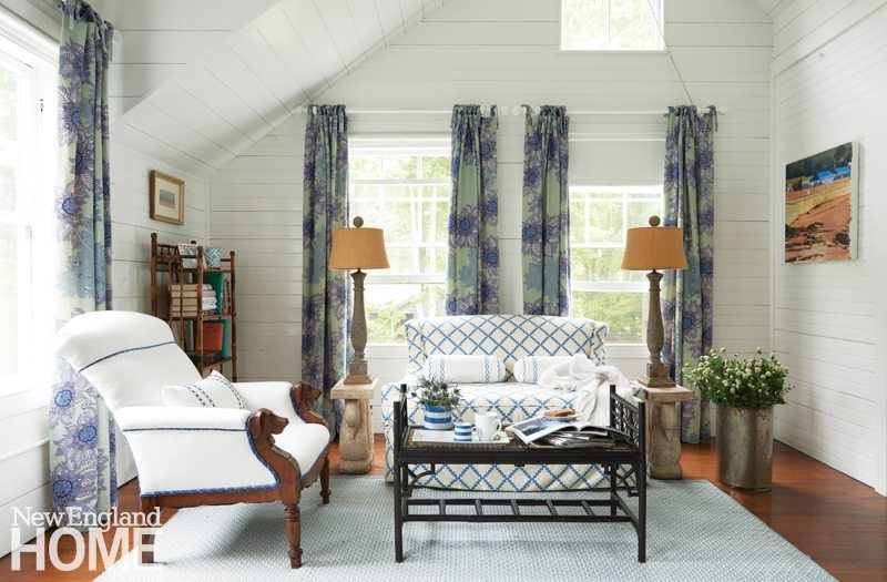 Carefree Cottage: Summer Decorating Inspiration