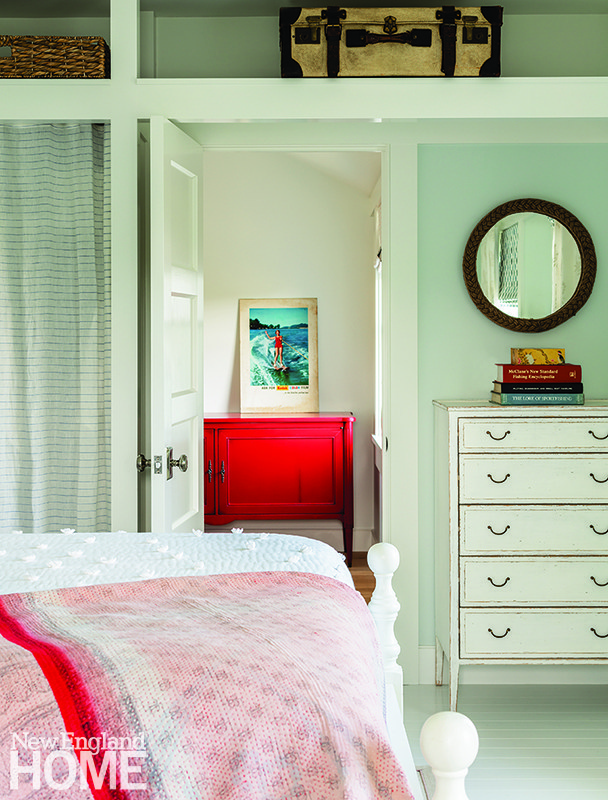 Make Your Home Your Favorite Summer Vacation Spot