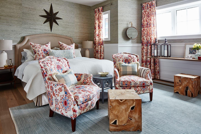 Carefree Cottage: Summer Decorating Inspiration