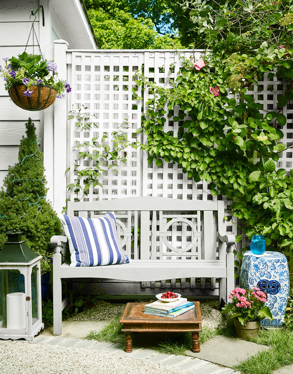 3 Ways to Create a Happy Garden