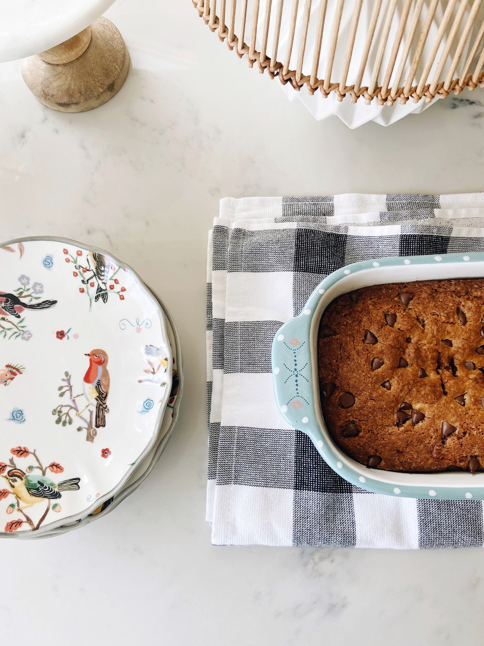 Best Gluten-Free Banana Bread Recipe (With Chocolate Chips + Walnuts)