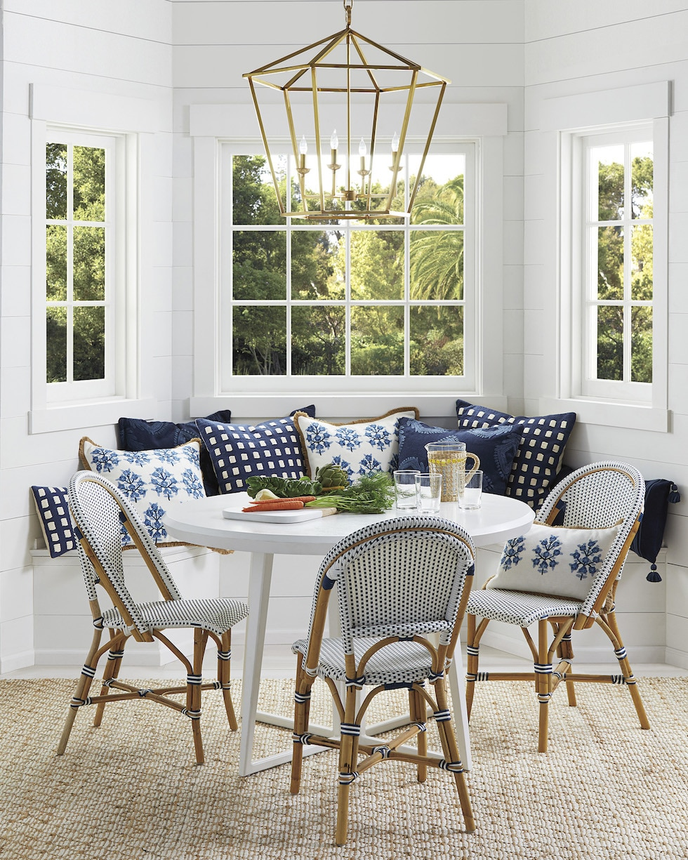 Summer Decorating Inspiration