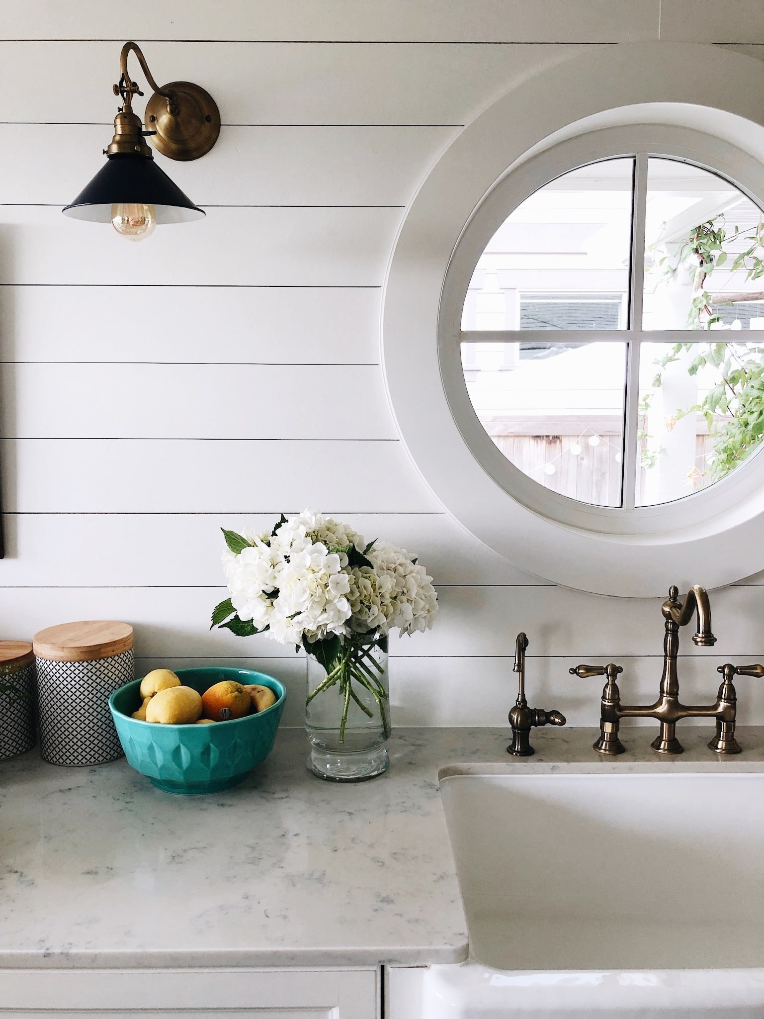 The Joy of a Clean Sink+ Four Daily Routines