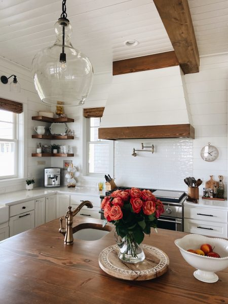 Seabrook Dream House Kitchen
