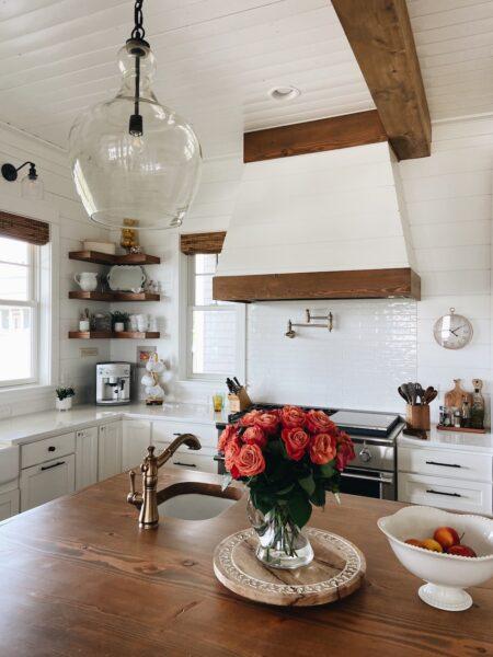 Seabrook Dream House Kitchen