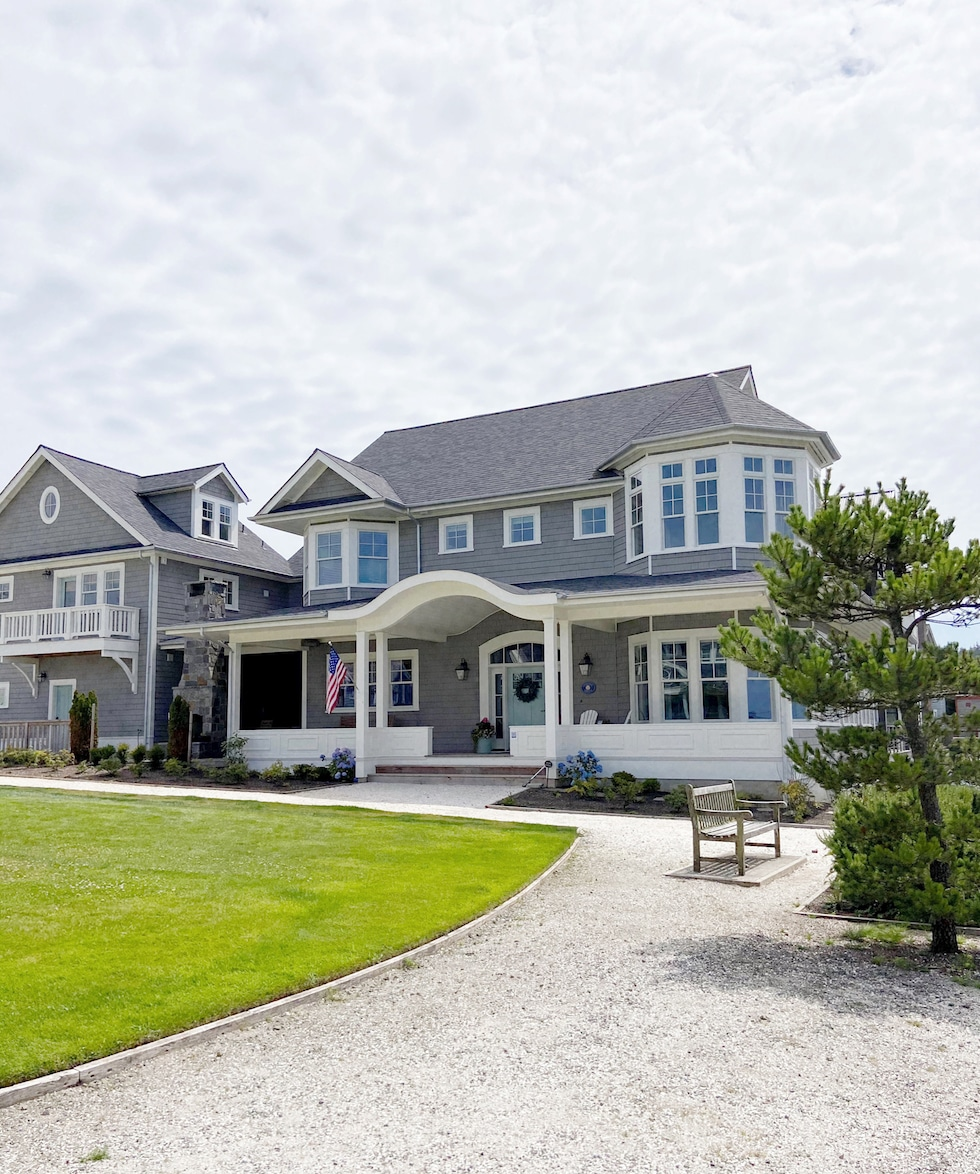 Seabrook Dream House