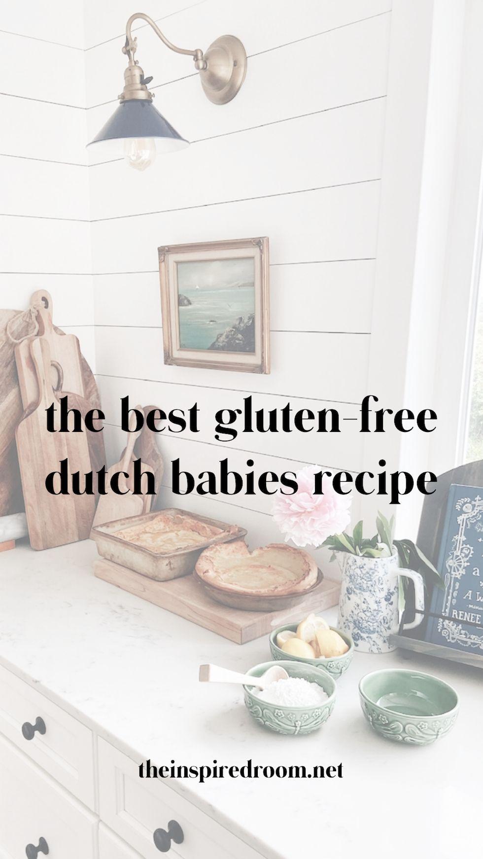 The Best Gluten-Free Dutch Baby Recipe