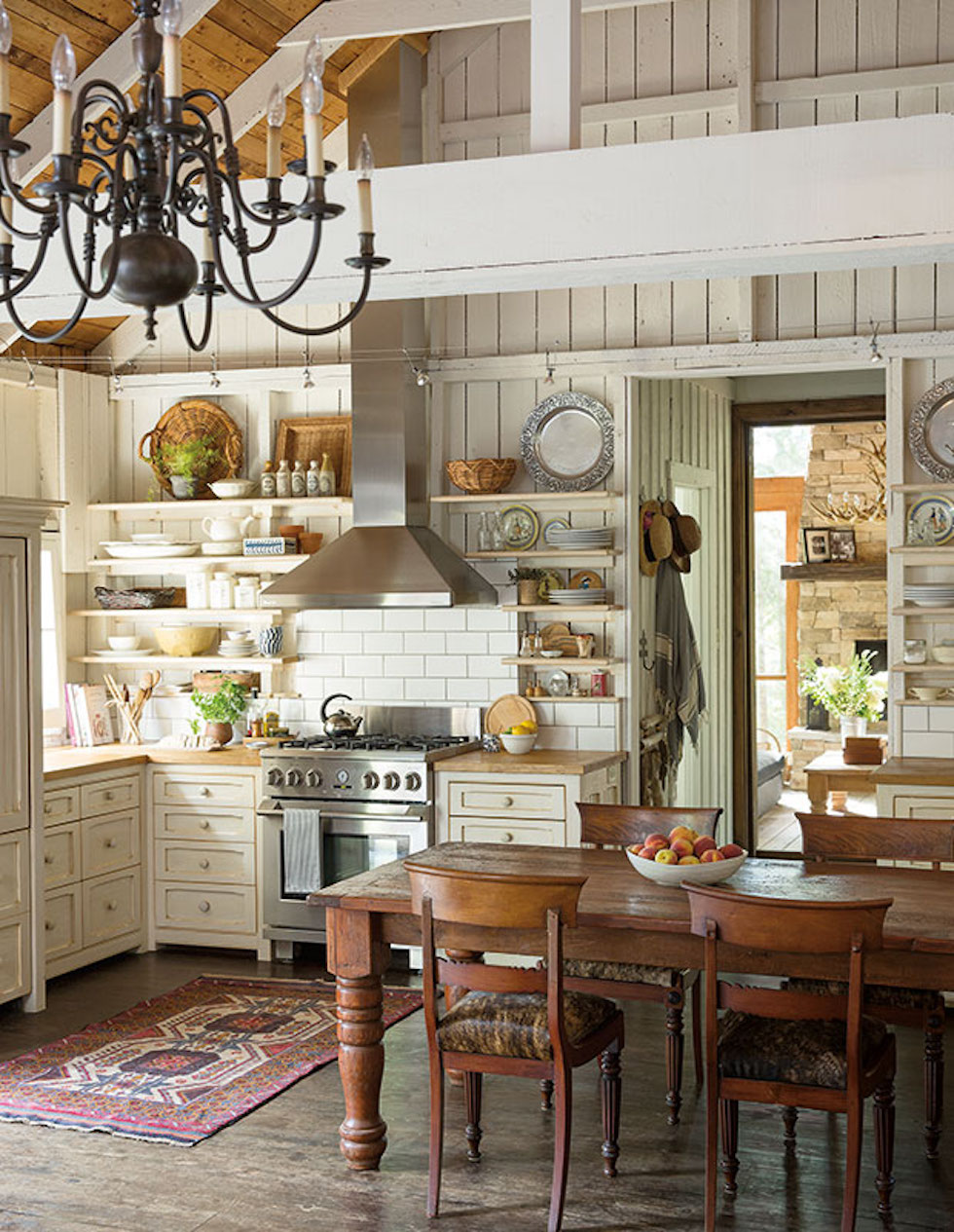 14 Ideas for a Cozy Fall Kitchen