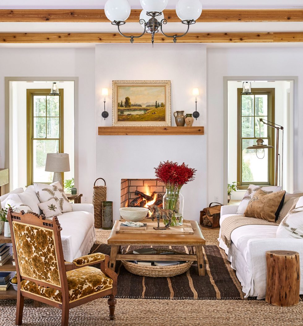 Tour the 2020 Southern Living Idea House | The Inspired Room