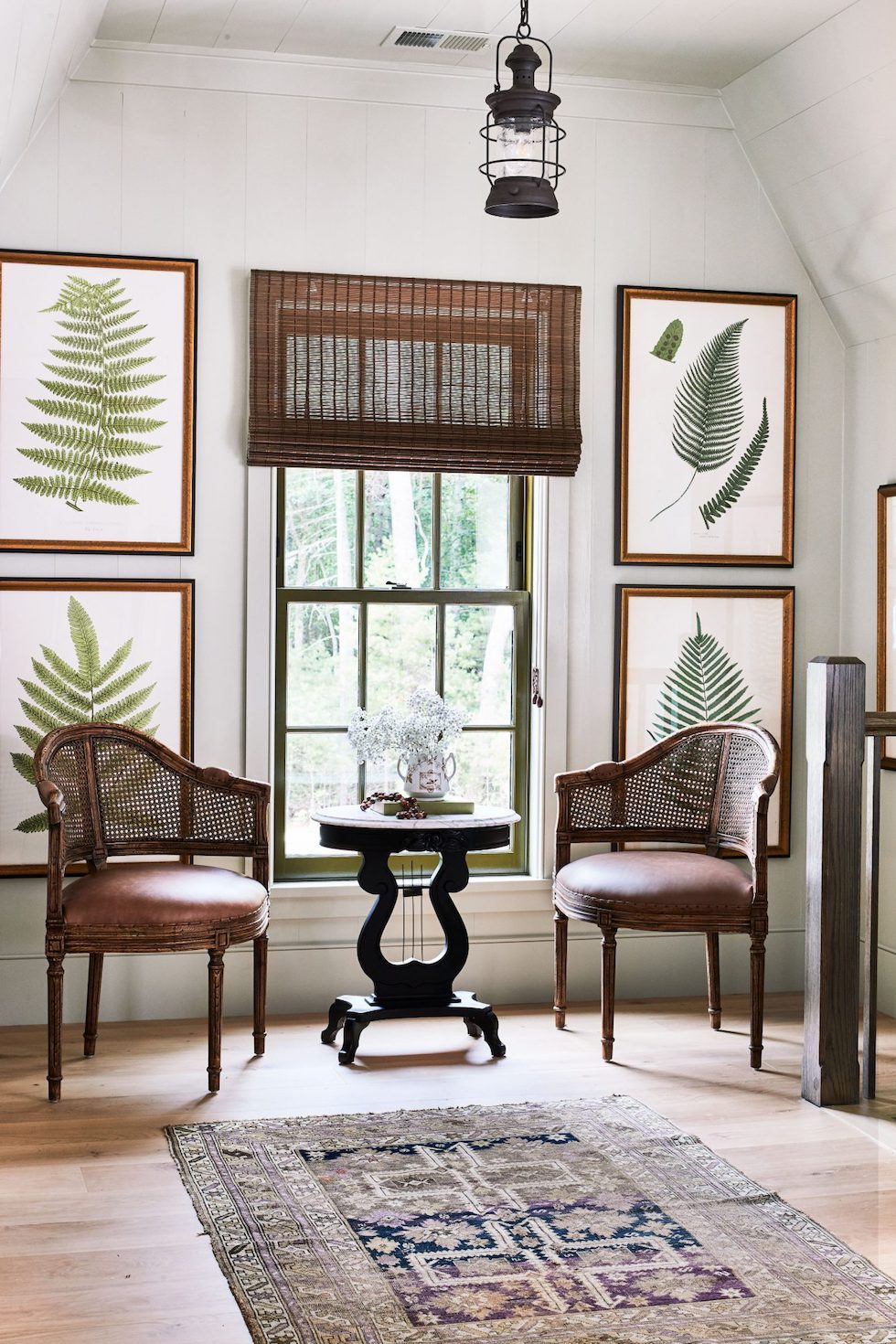 Tour the 2020 Southern Living Idea House