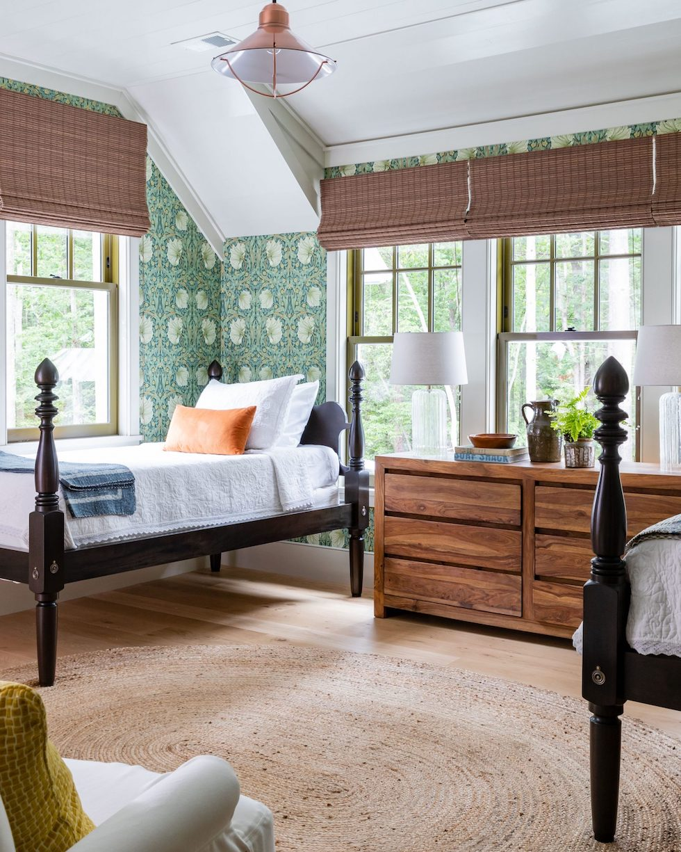 Tour The 2020 Southern Living Idea House The Inspired Room