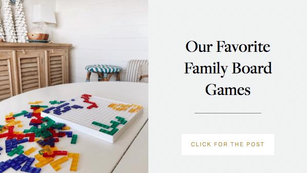 Christmas Recipes + Decor: Home Style Saturdays