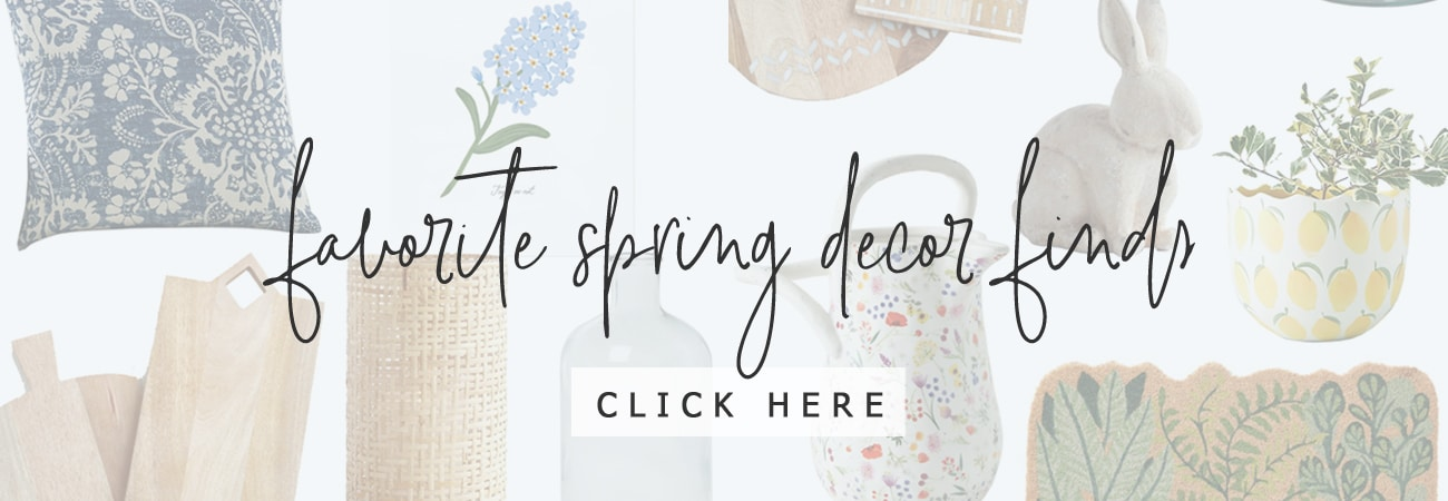 24 Ideas to Bring Spring to Your Home