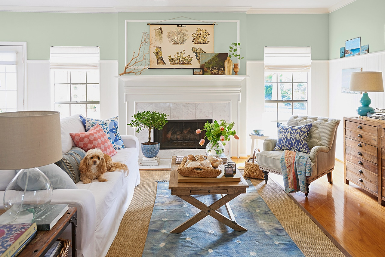 How to Make Your Home Feel Ready for Spring