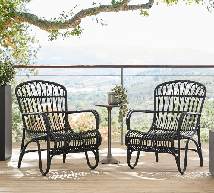 Outdoor Lounge Chair Furniture and Decor Inspiration