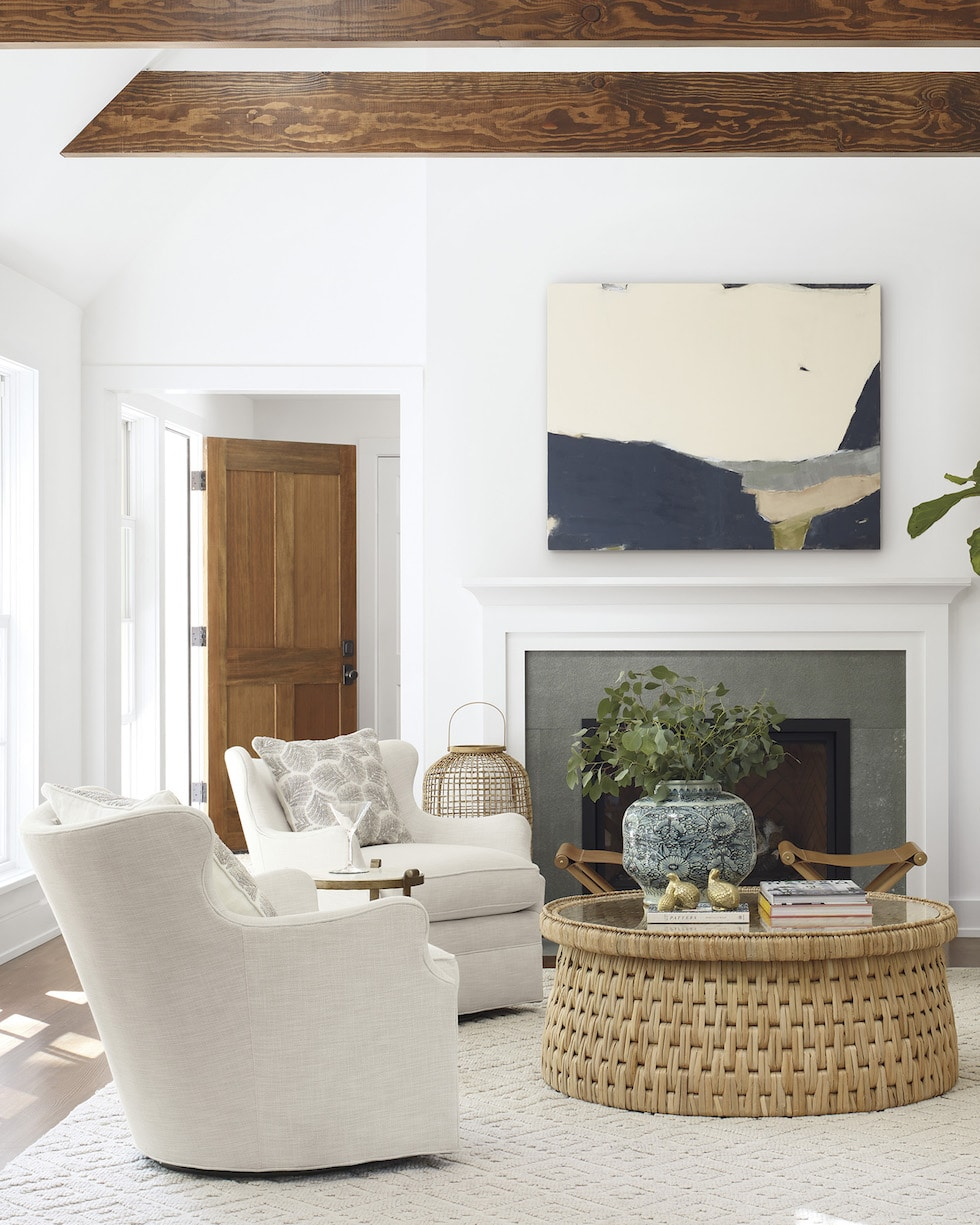 The Secret to Finding Your Style and Feeling More at Home Where You Live