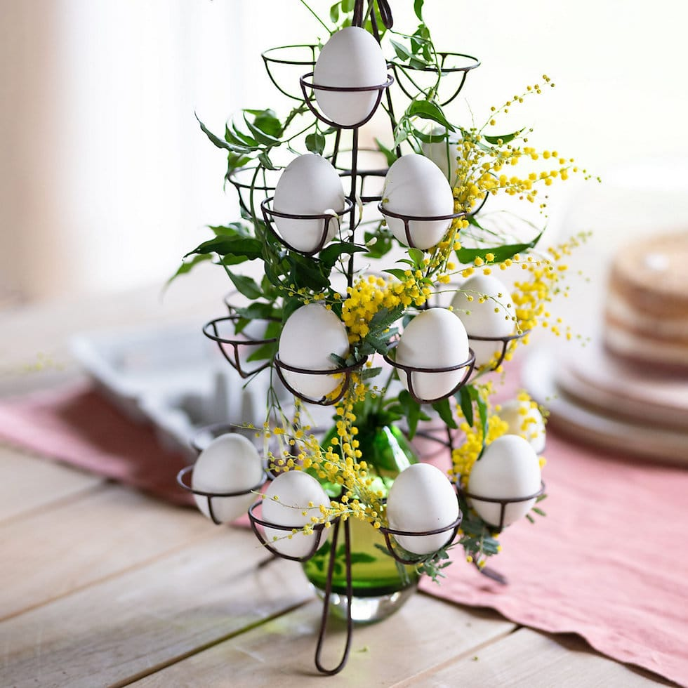 Adorable Easter Decorating + Gift Ideas