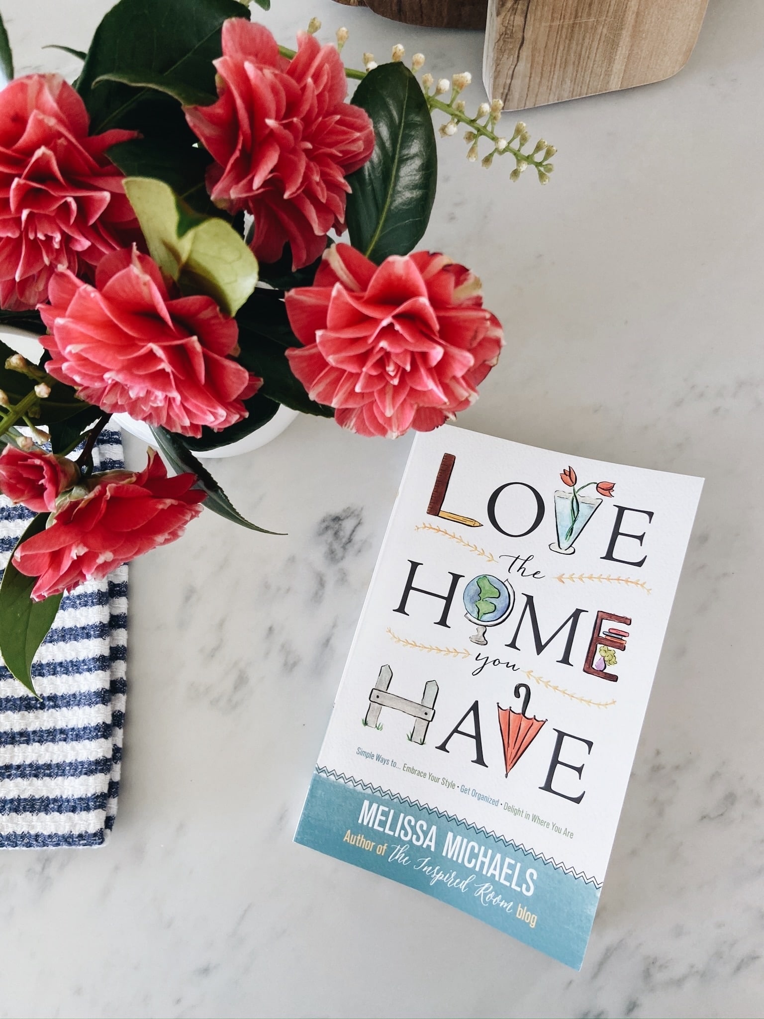 How to Fall in Love with Your Home