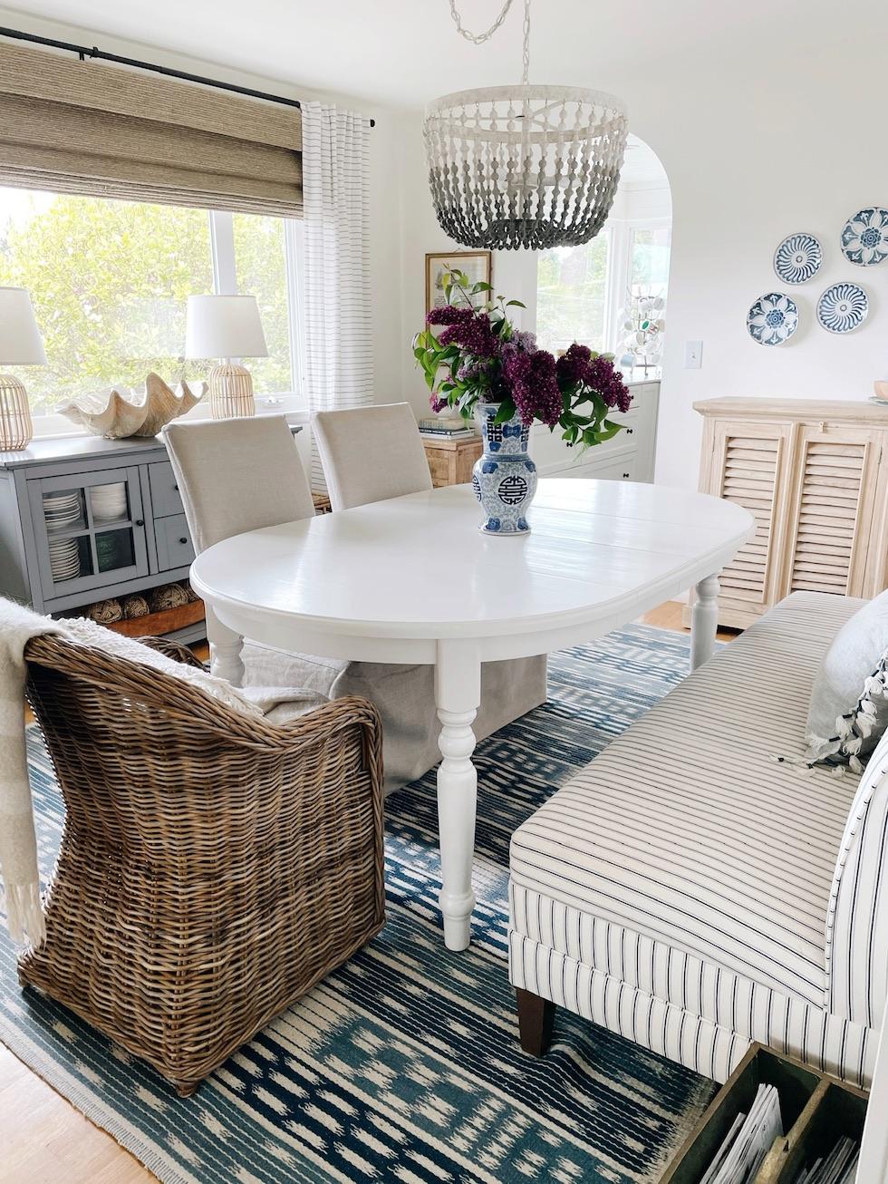 Lilacs at Home