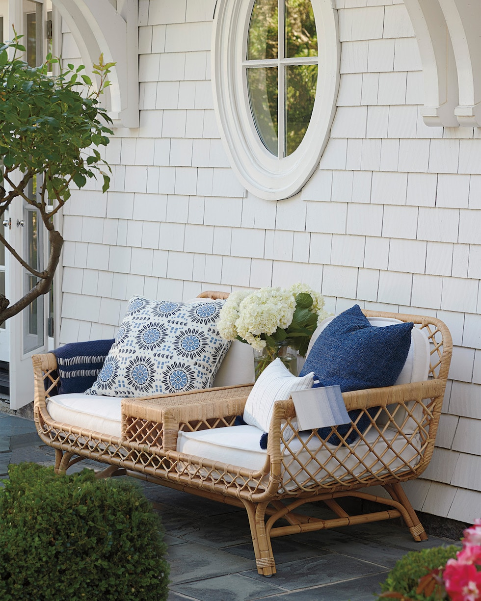 The Best Secrets for How to Mix Patterns in Your Home