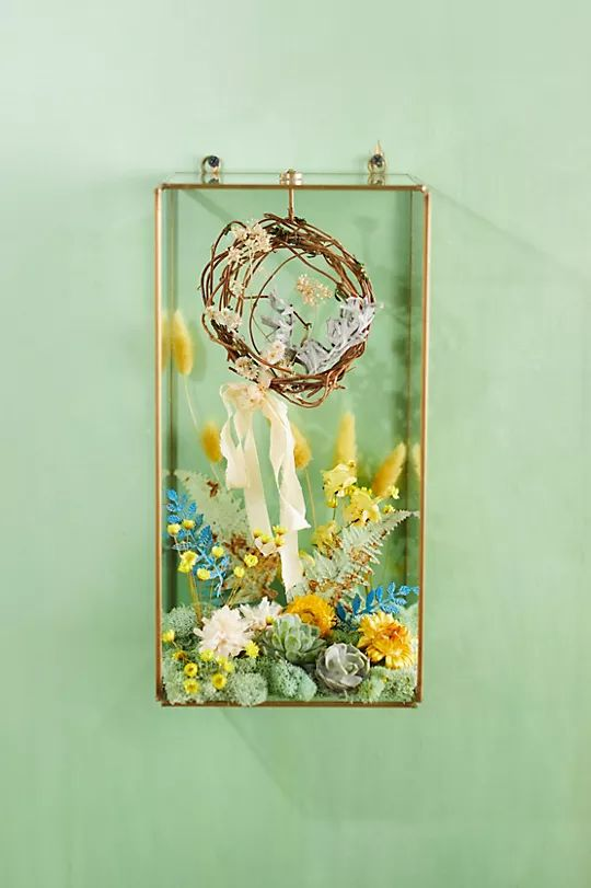Decorate a Seasonal Display Lantern (+ Permission for Imperfection)