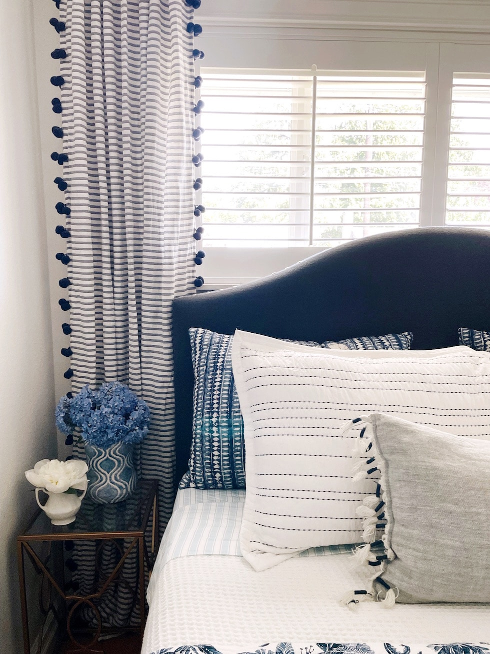 Summer Quilt + Pattern Mixing Tips
