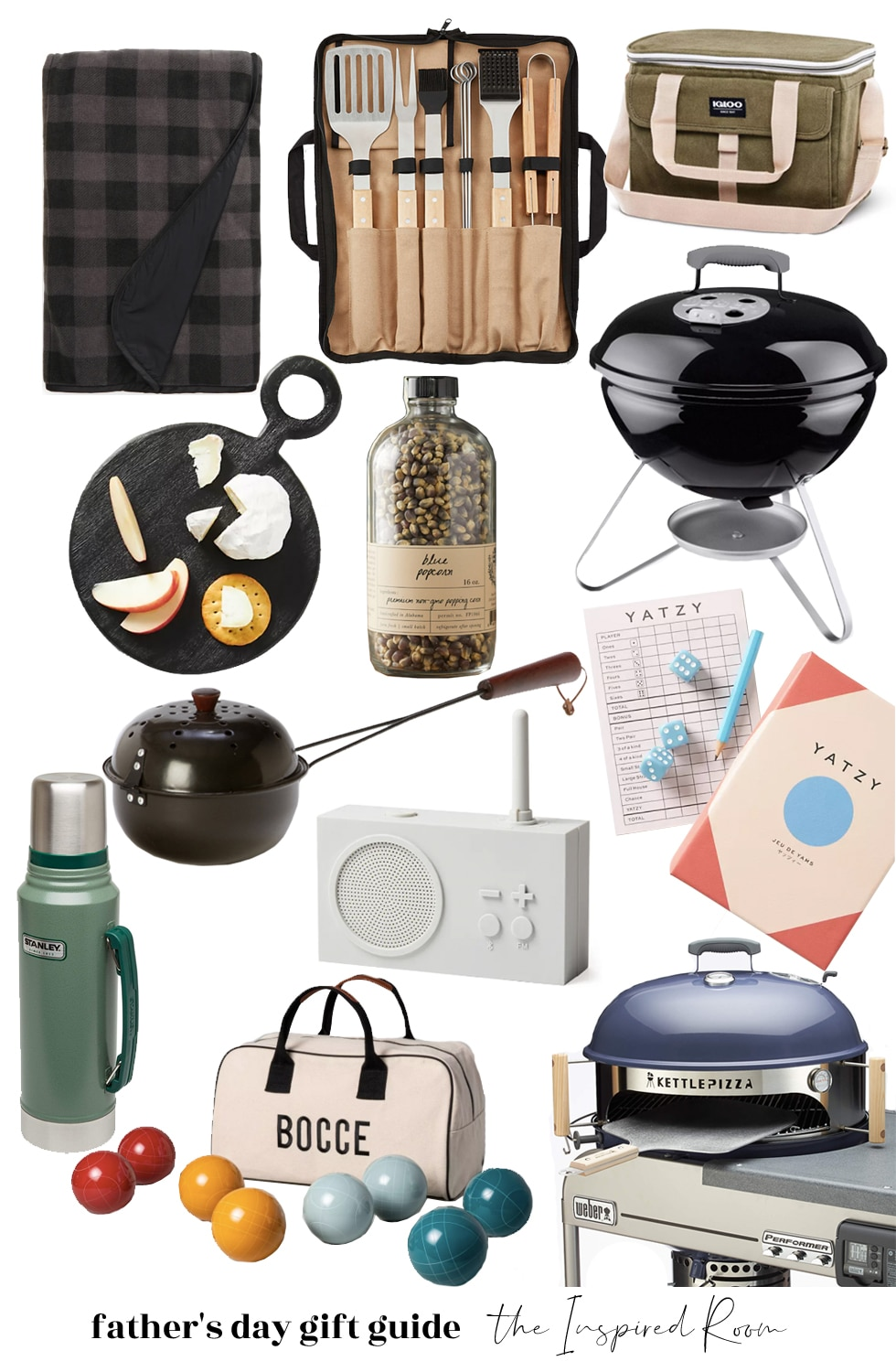 Father's Day Gift Guides 2021
