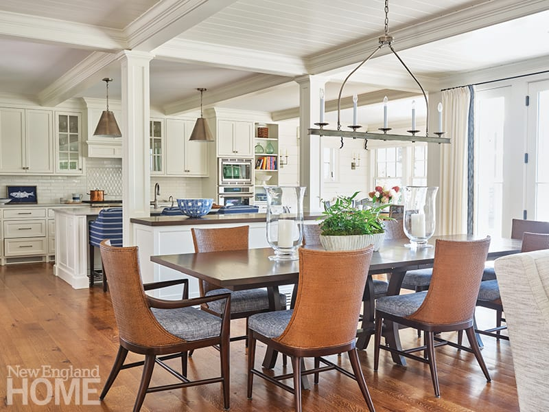 5 Take Away Tips from A Charming Cape Cod Home