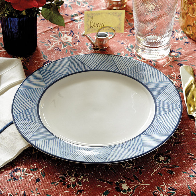 My Favorite Blue and White Dishes