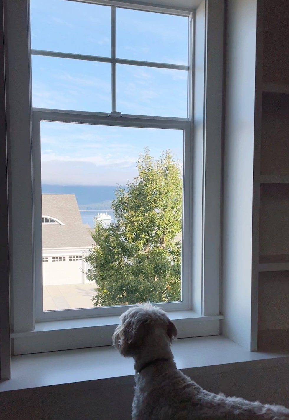 We're Moving: Part Three (First Peek At Our New Home!)