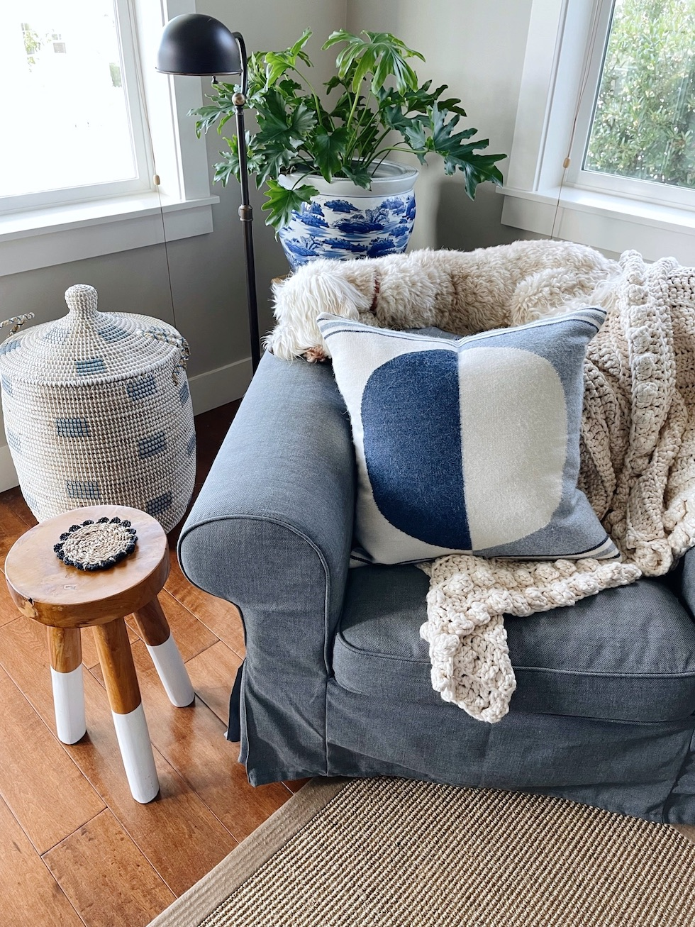 Quick Ship Design Staples from Serena & Lily: Making This House Our Home