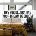 How to Decorate a Room {Inspiration Gallery}